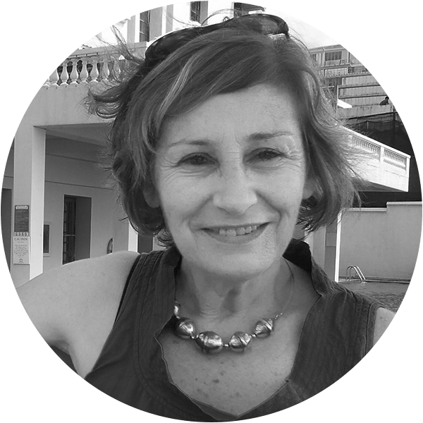 Françoise - Experte-voyage Sri Lanka