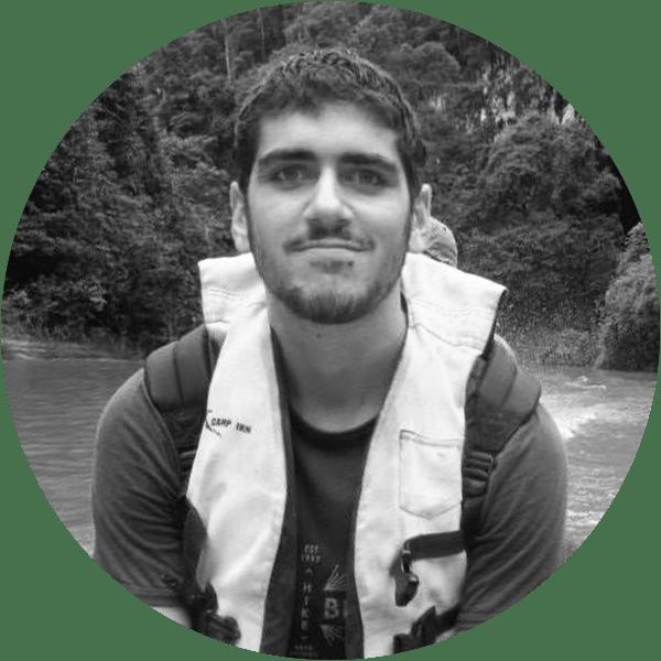 Clément - Experte-voyage Sri Lanka