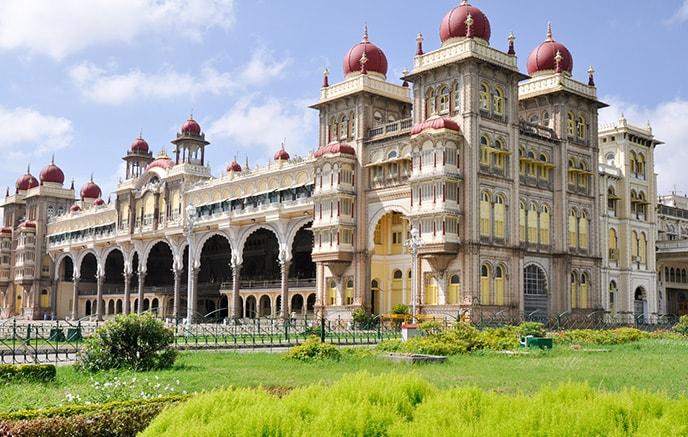 Image Le grand Sud de l'Inde