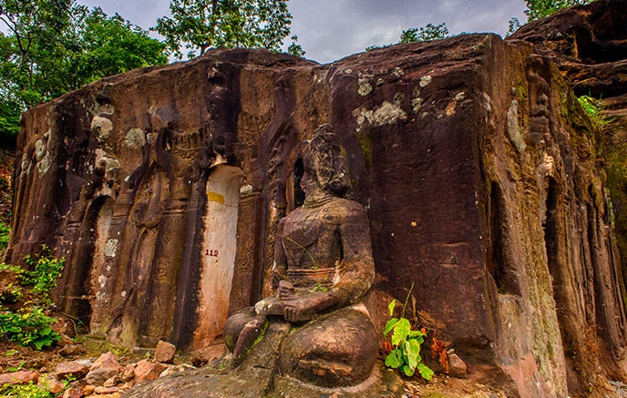 Monywa – Bagan