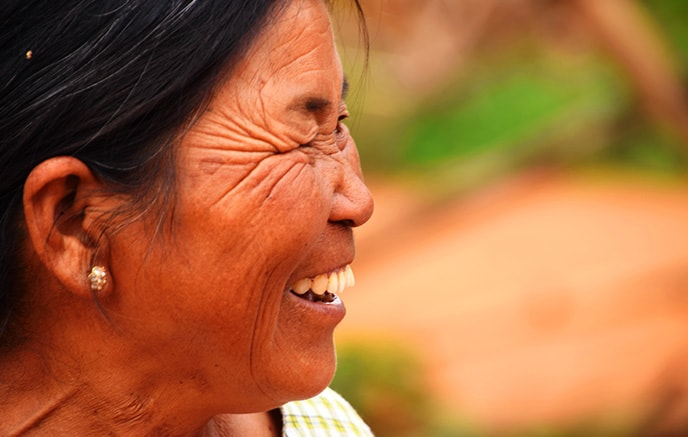 Image Grand Tour de la Birmanie