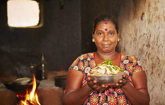 Sigiriya – Kandy