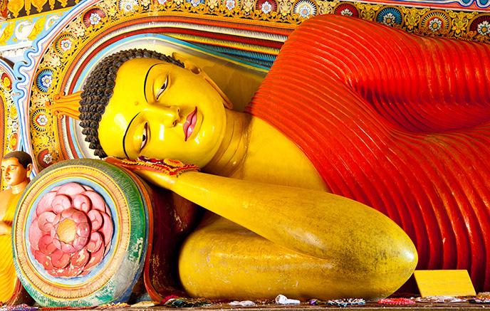 Sigiriya – Anuradhapura – Sigiriya
