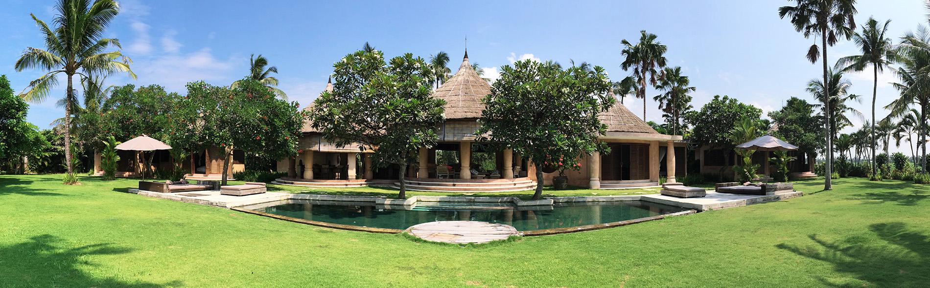 shanti villa location villa maison louer bali pour votre s jour. Black Bedroom Furniture Sets. Home Design Ideas