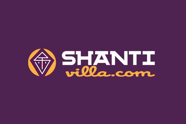 location villa bali shanti villa