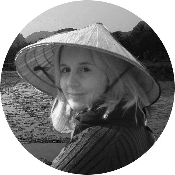 Lucille - Experte-voyage Sri Lanka