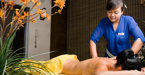 massage ubud