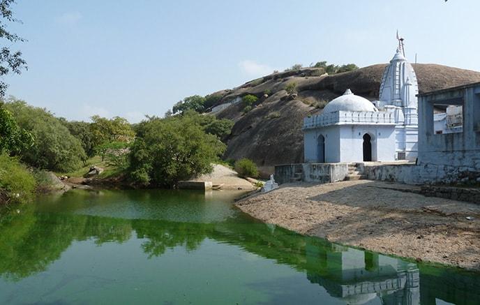 Jodhpur – Narlai