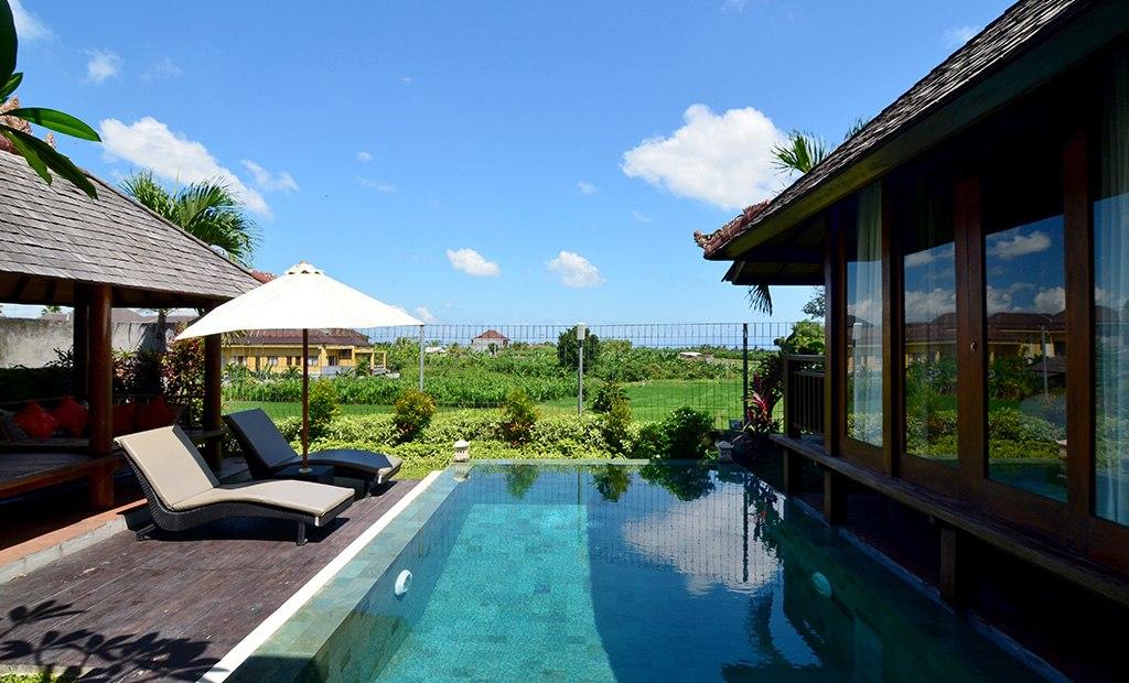 paddy view villa