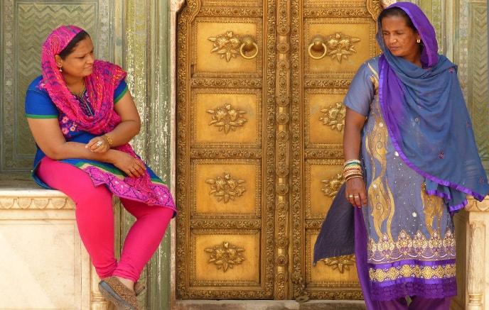 Delhi - Agra