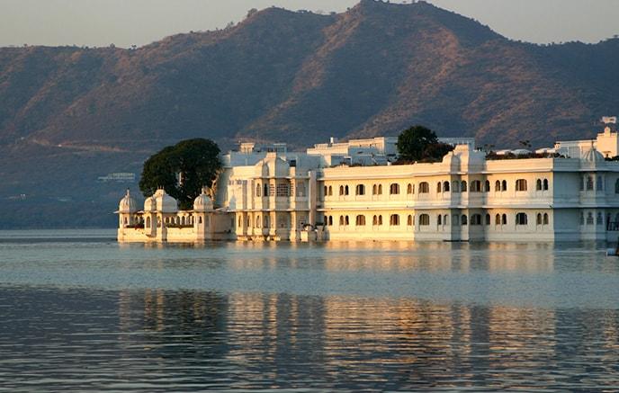 Pushkar - Udaipur