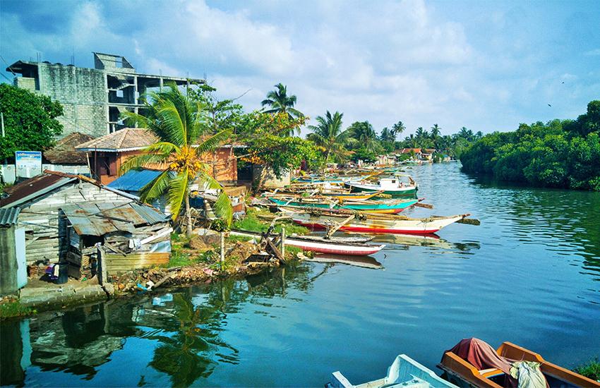 La vuelta a Sri Lanka en 6 días