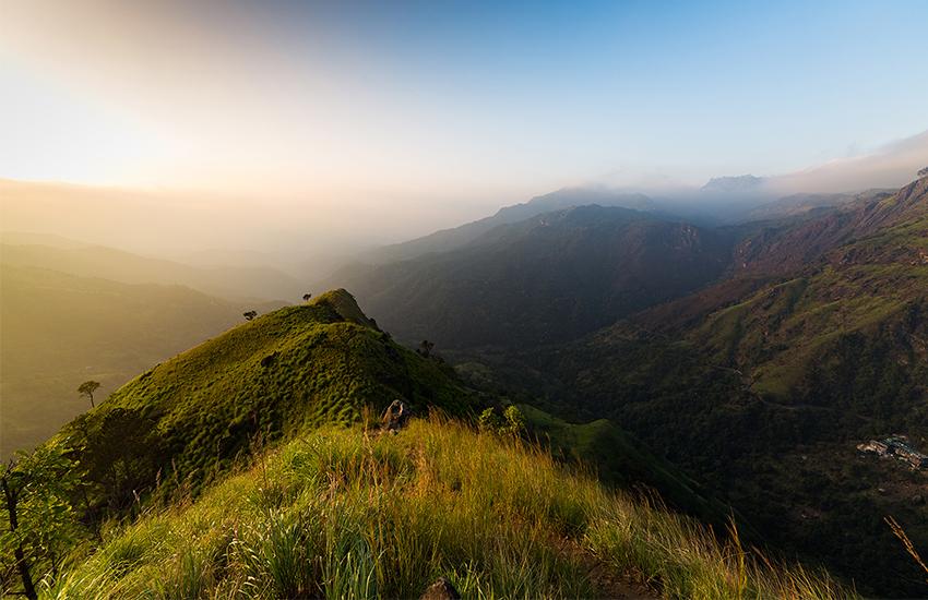 Sri Lanka un caleidoscopio natural