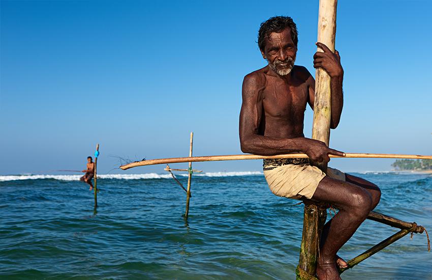 Le Sri Lanka en petit groupe