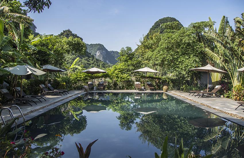Chic et Charme au Vietnam
