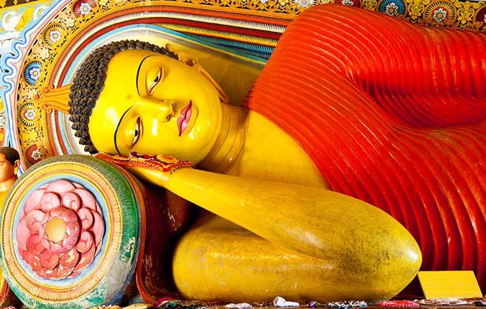 Sigirya - Anuradhapura