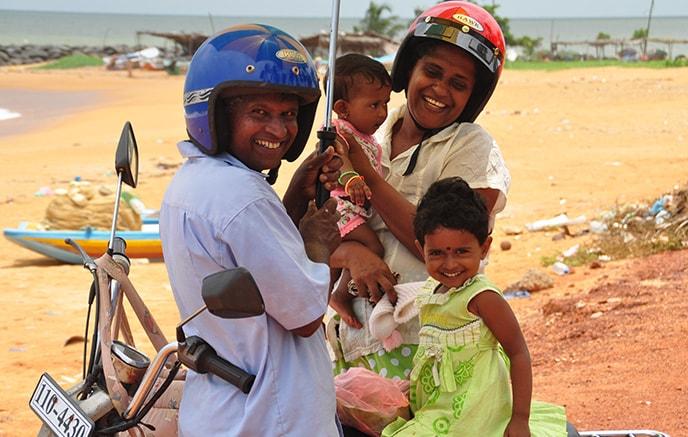 Negombo –  Kalpitiya