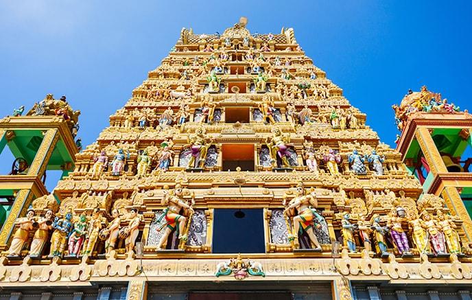 Anuradhapura – Jaffna