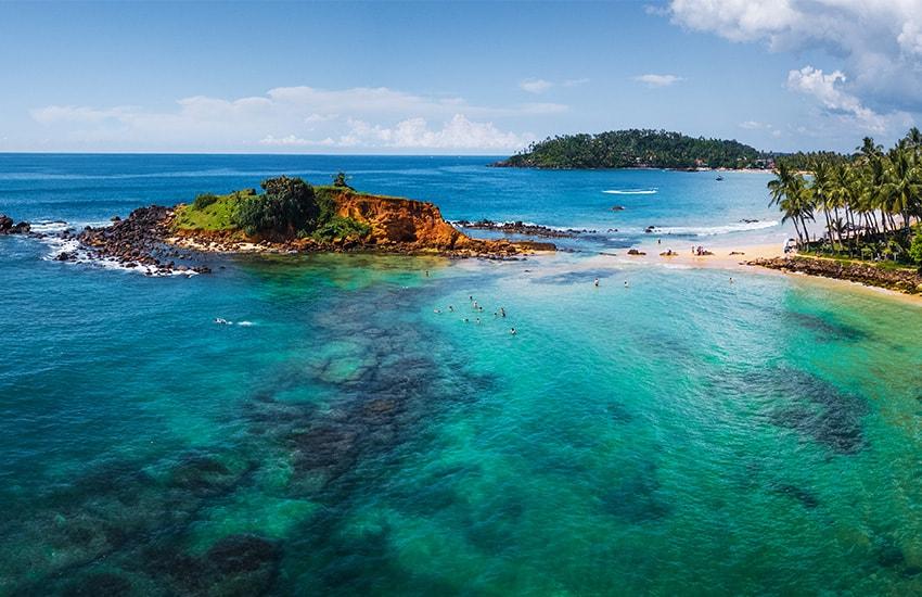 3 Wochen Urlaub in Sri Lanka