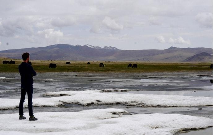 Lac Tso Kar - Nuruchan