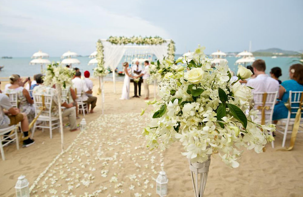 sejour bali location villa mariage