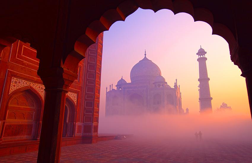 Songes de Maharajas