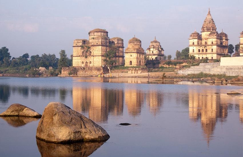 Temples et Palais Indiens