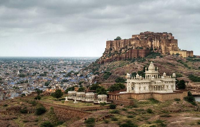 Jodhpur -  Manvar