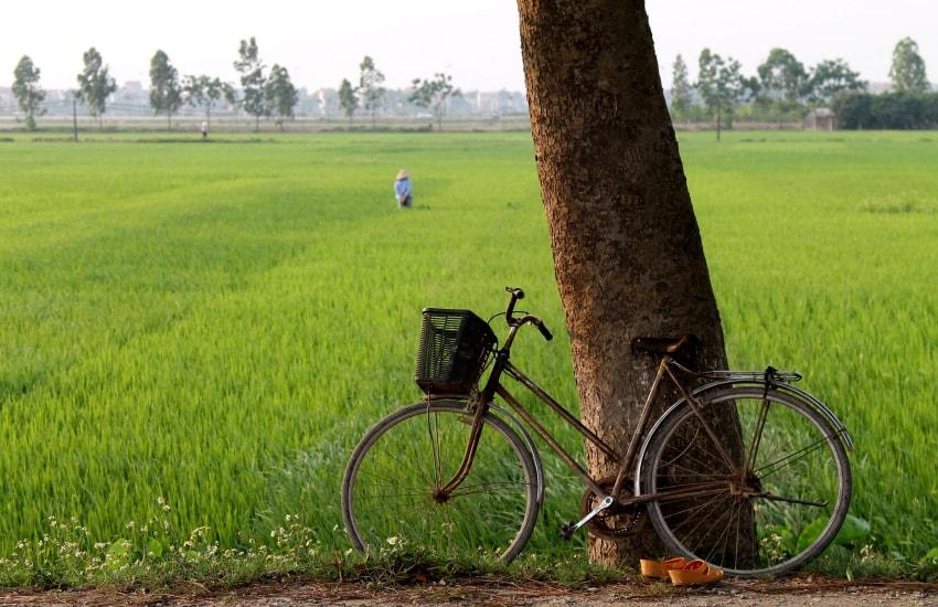 Le Vietnam à bicyclette