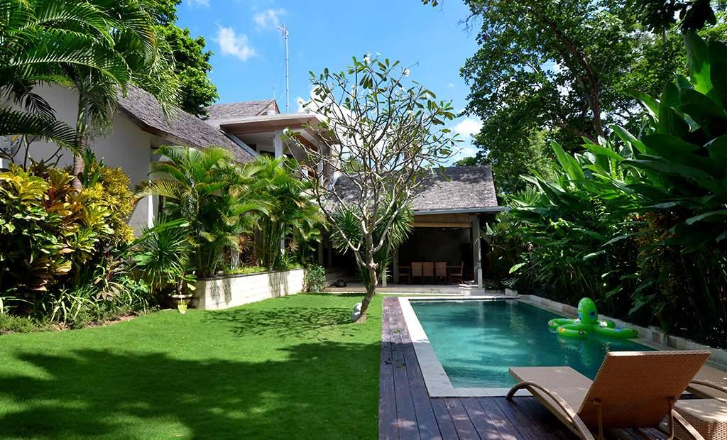 villa liang