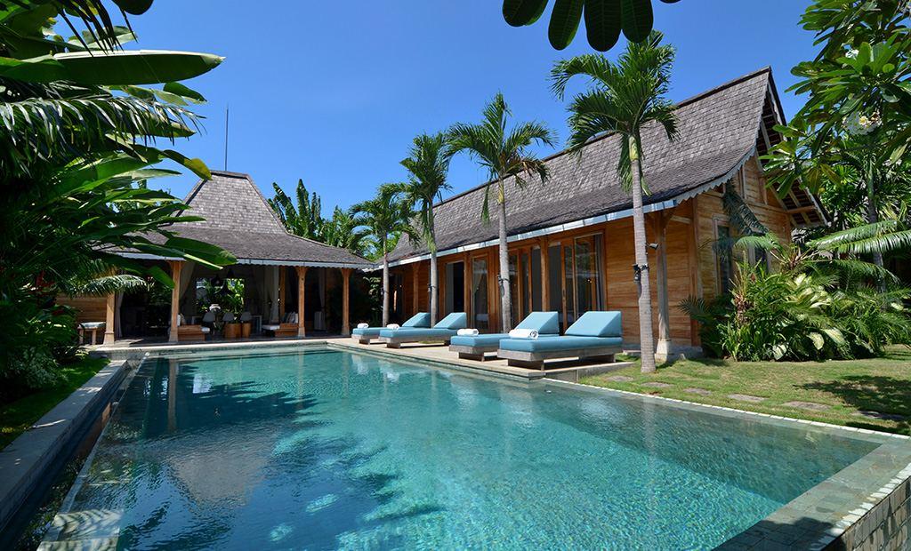 villa little mannao