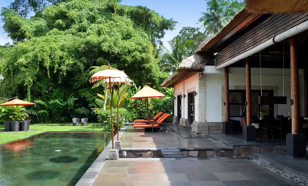 villa rumah orchids
