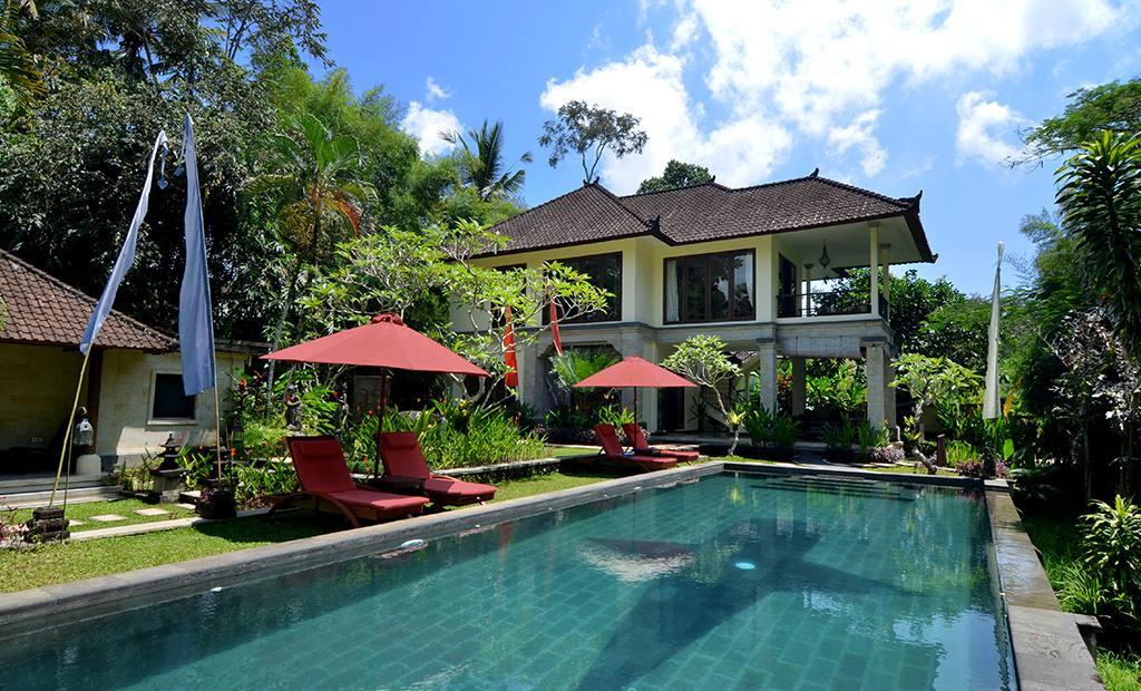 villa suana air