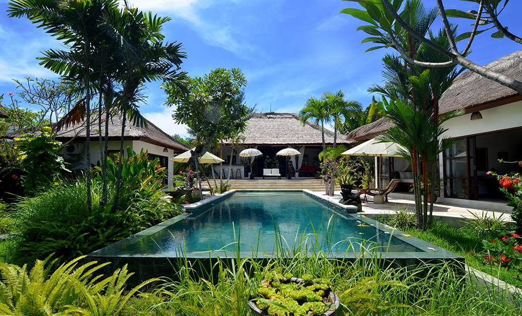 villa tibu indah