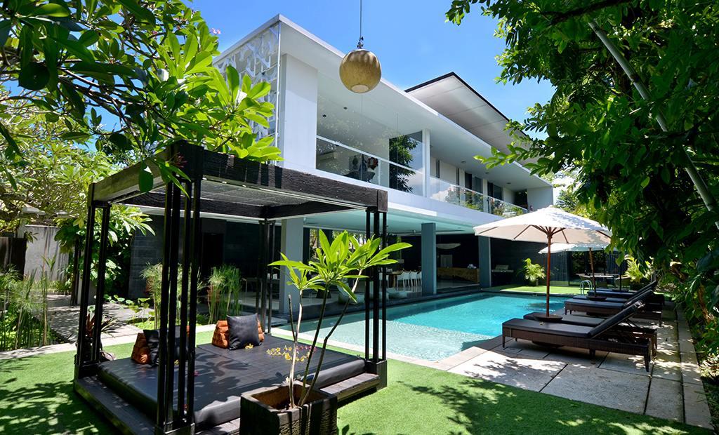 villa z2 rezidence