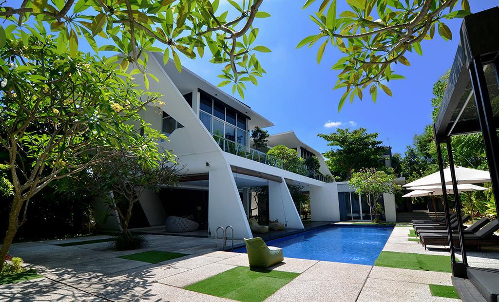 villa z3 rezidence
