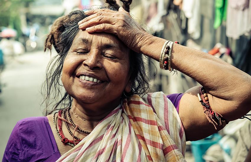 Highlights in Südindien