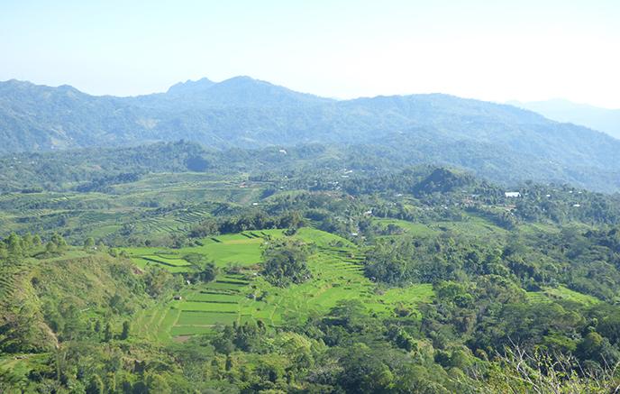 Ruteng – Labuan Bajo