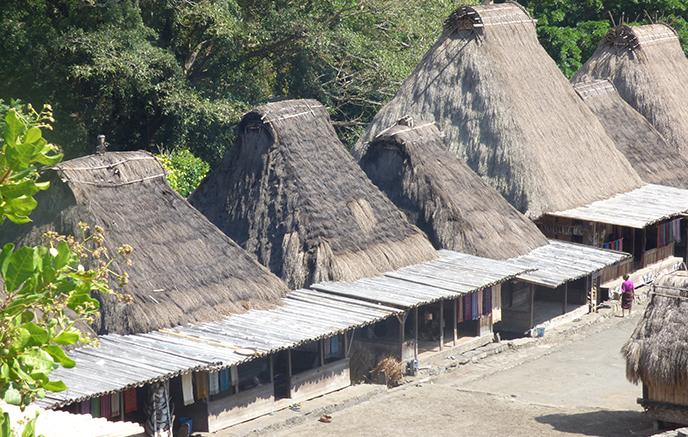 Bajawa – Ruteng