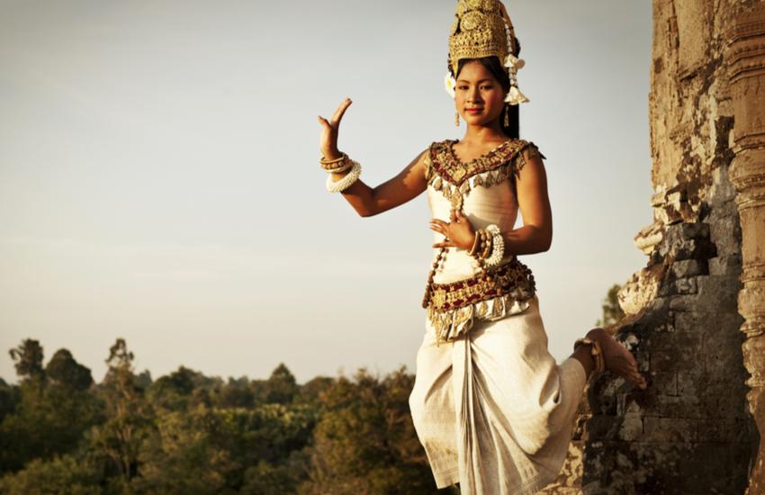 Culture & Paysages au Cambodge