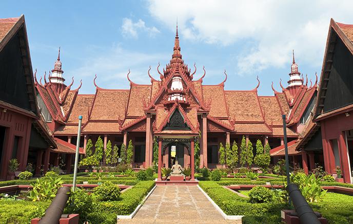Kep – Phnom Penh