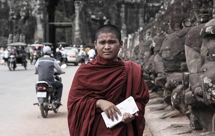 Hoi An – Danang – Siem Reap