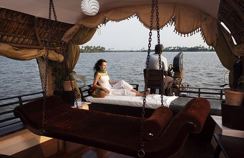 Chic et Charme au Kerala