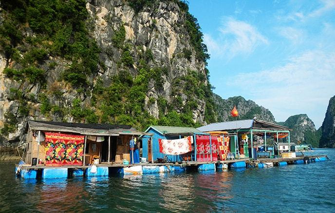 Kampong Cham – Kampong Chhnang