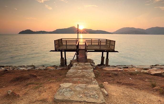 Ile de Pangkor