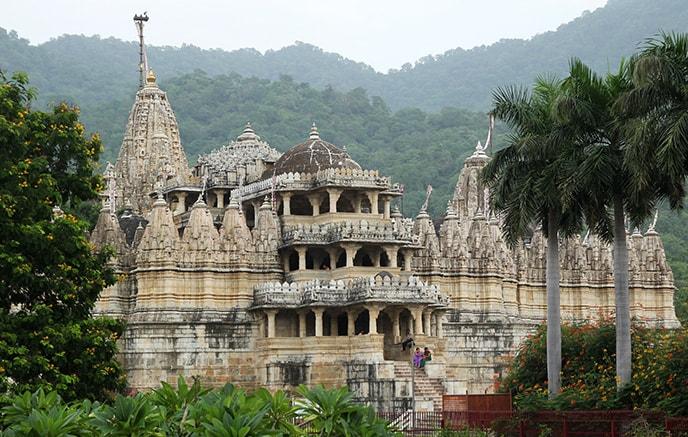 Jojawar – Udaipur