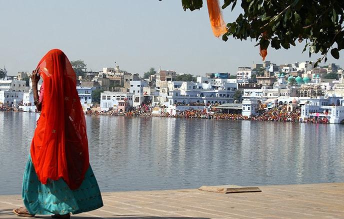 Bijaipur - Pushkar