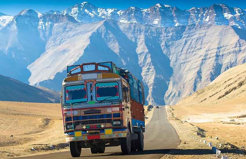 Au coeur du Zanskar