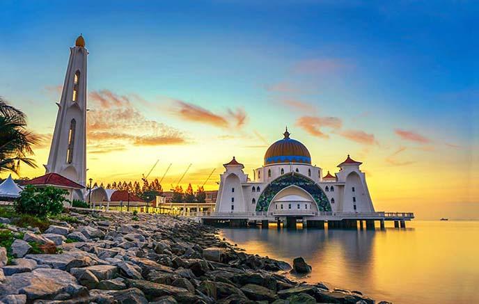 Immersion culturelle en Malaisie