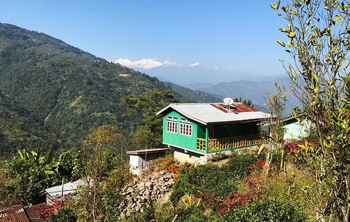 Delhi - Darjeeling